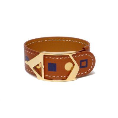 Bracelet Etoile Art Déco