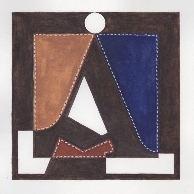 Logo maroquinier