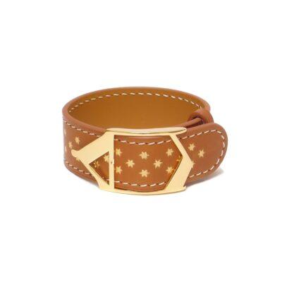 Bracelet Etoile Nuit d'Armaillé Gold