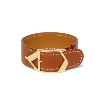 Bracelet Etoile Gold Uni